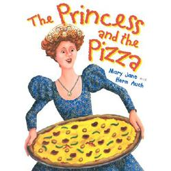 Princess-and-The-Pizza