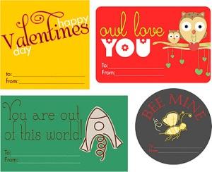 ValentinesTags